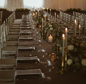 Table Decor -