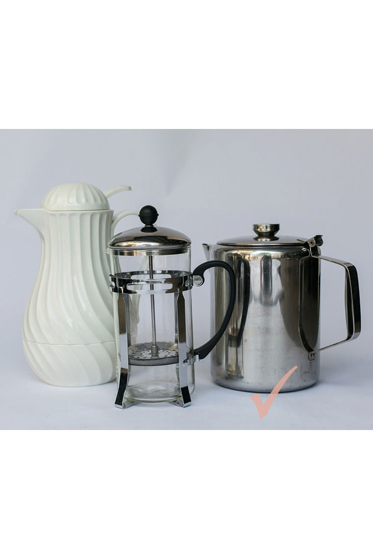 Catering Teapot