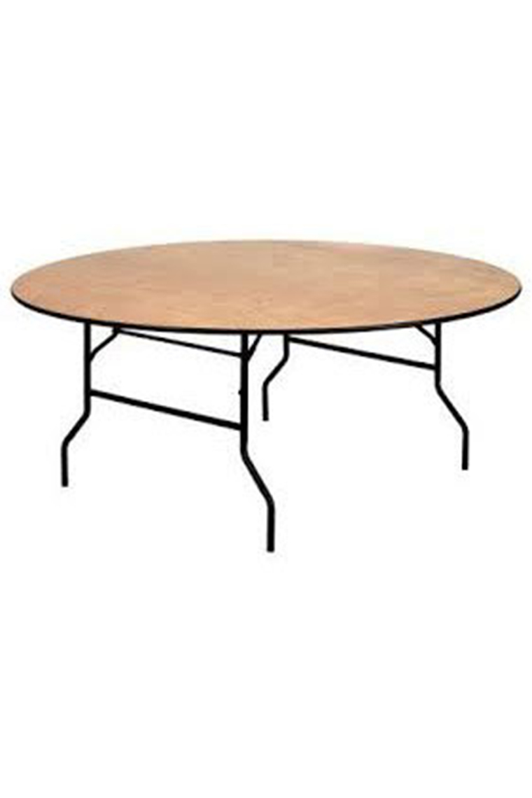 Chantal Round Table