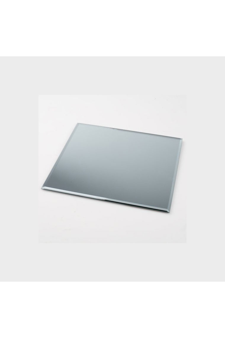 Large Square Table Mirror